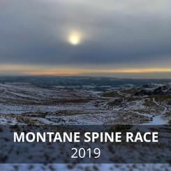 Montane Spine Race 2019 - Ultra Running Documentaries