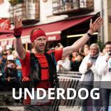 Watch Underdog - Ultra Running Documentaries