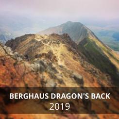 Berghaus Dragon's Back 2019 - Ultra Running Documentaries