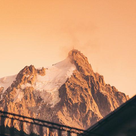 Aiguille du Midi (Chamonix) - Ago19