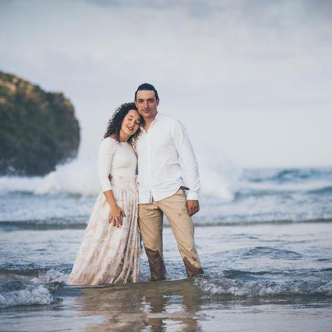 Romina y Juan - Jun18