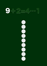 Dots Card Flash Card App