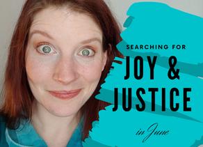 Joyful Justice - A Resource List