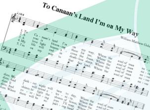 "Hymn Rework- ""Through COVID's Land"""