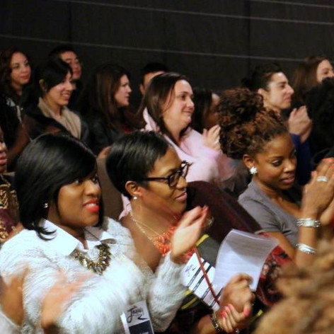 Journey Singles Conference
