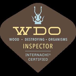 WDO Inspections