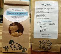 Ginger & Molasses Glutin & Grain Free