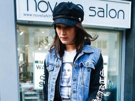 Los mejores looks de Bella Hadid