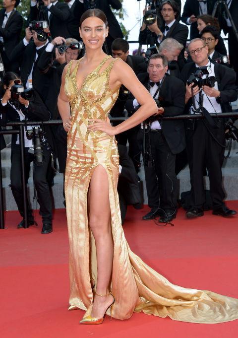 Irina Shayk in Atelier Versace.jpg