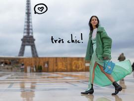 TOP LOOKS DE PARIS FASHION WEEK