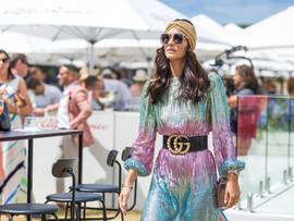 Turbantes y pañuelos, el #must del 2018