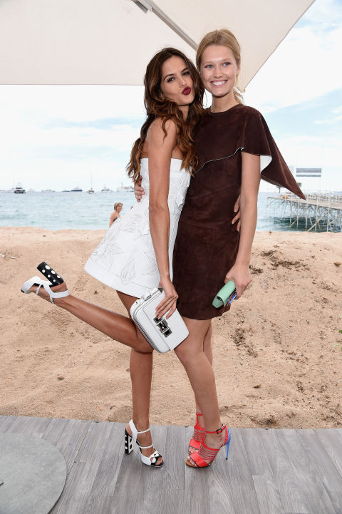 Izabel Goulart and Toni Garrn in Fendi.jpg