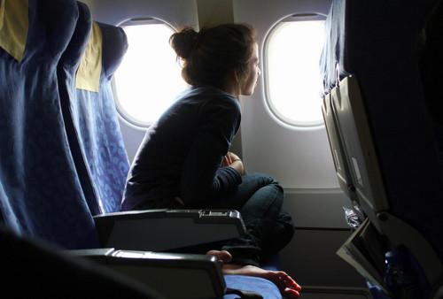Dicas para superar medo de avião