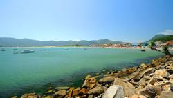 Praia Pântano do Su