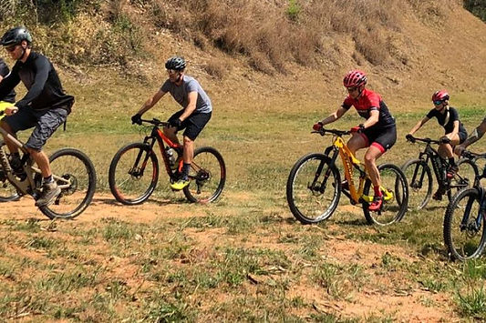 De Bicicleta na Fazenda – Amparo (SP)