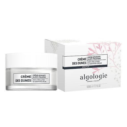 Crème des Dunes - Anti-Pollution & Soothing Cream 50ml