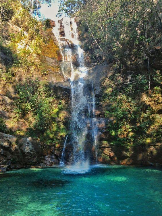 Cachoeira-Santa-Bárbara