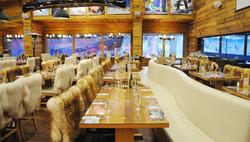 Snowland Restaurante
