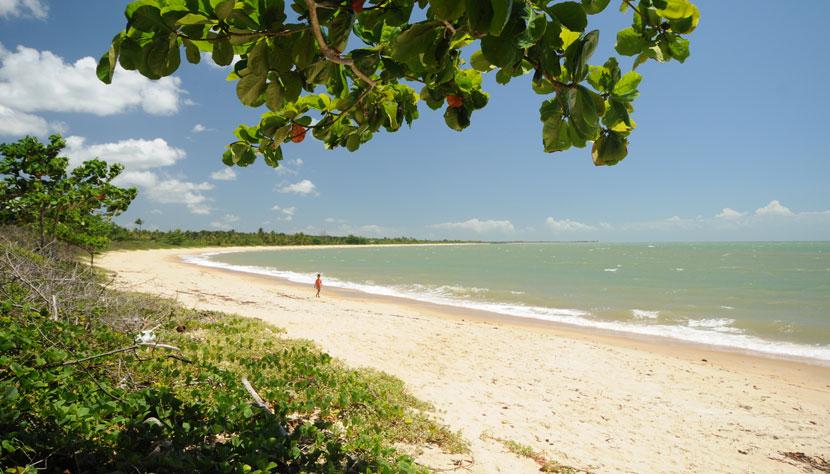 Praia de Santo André
