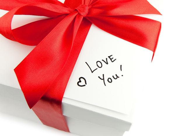 Quais os presentes mais desejados no Dia dos Namorados?