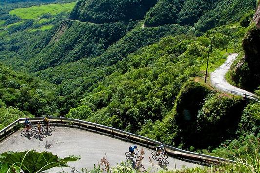 Serra do Rio do Rastro e Urubici (SC)