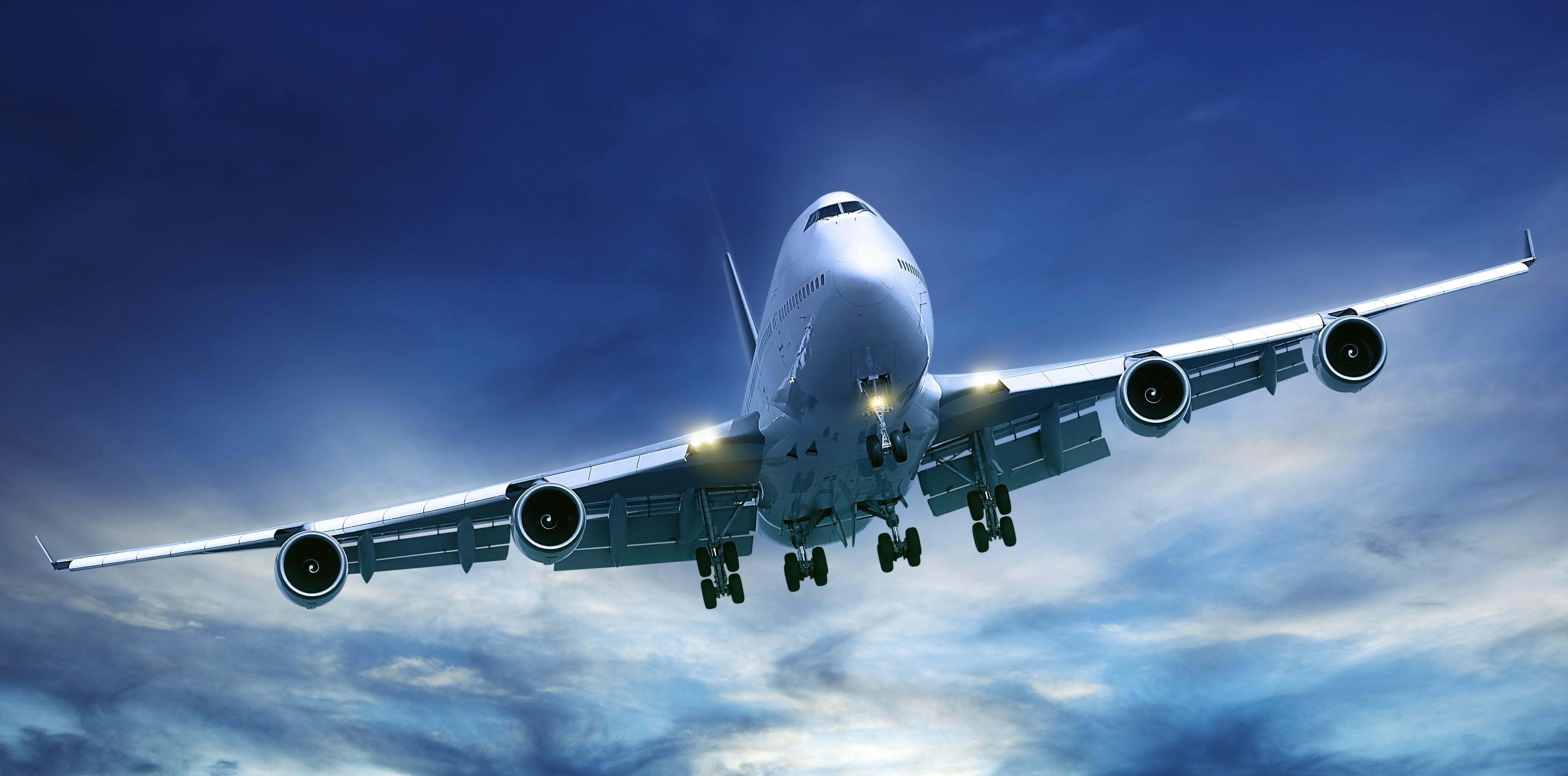 Comprar Passagens Aéreas