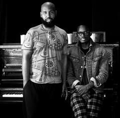 Louis York - Claude Kelly and Chuck Harm