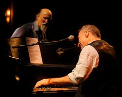 Jon Cleary & John Scofield