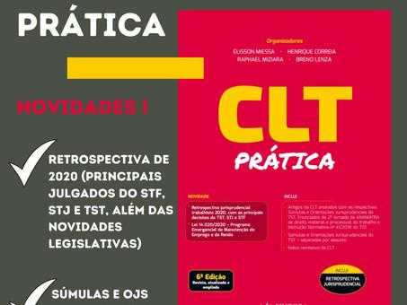 CLT PRÁTICA (2021)