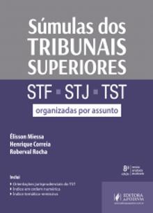 sumulas-dos-tribunais-superiores-stf-stj