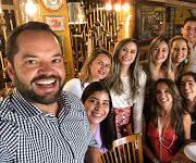 TERESINA - PI Aulas na pós-graduação da Assembleia Legislativa do Piauí