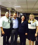Palestra na Escola de Magistratura do TRT do Ceará
