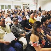ESMAT 13 - Escola da Magistratura em João Pessoa, Paraíba.