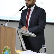 Impactos da Reforma em 2018 e 2019  e o futuro da área trabalhista.  Palestra no TRT 13º para servidores, juízes e desembargadores.