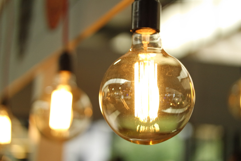 "The ""Lightbulb Conspiracy"" and how it changed interior design forever"