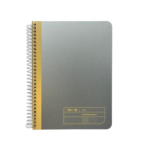 Caderno Universitário Pro Tokyo