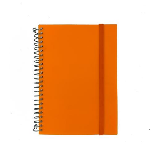 Caderno 1/4 Splash