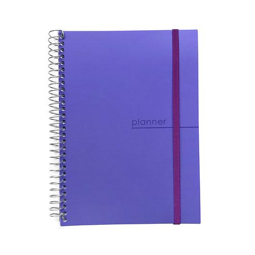 Planner Semanal Basic
