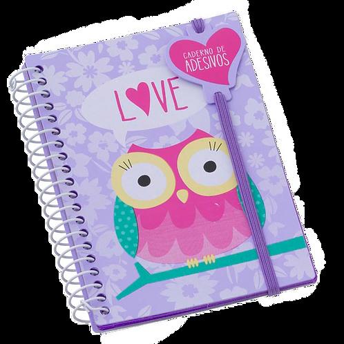 Caderno Escolar Dora