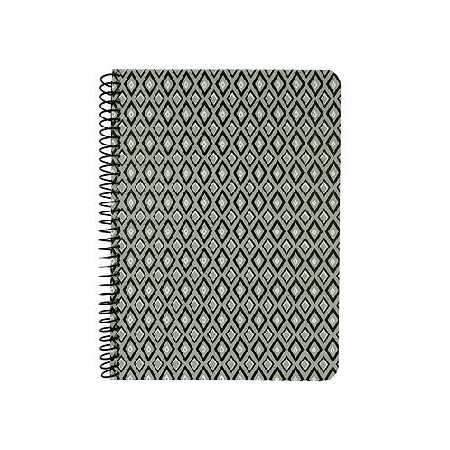 Caderno Universitário Recover (Papelão Reciclável)