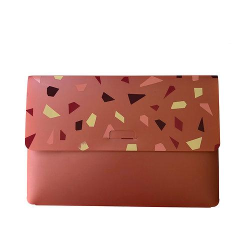 Pasta A5 - Mineral Pink Bronze