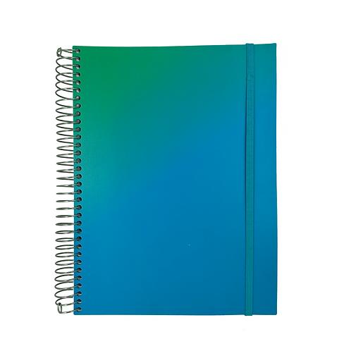 Caderno Universitário Splash