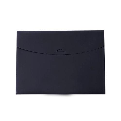 Pasta Envelope A4 - P&B Preta