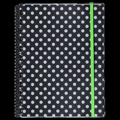 Caderno Universitário P&B