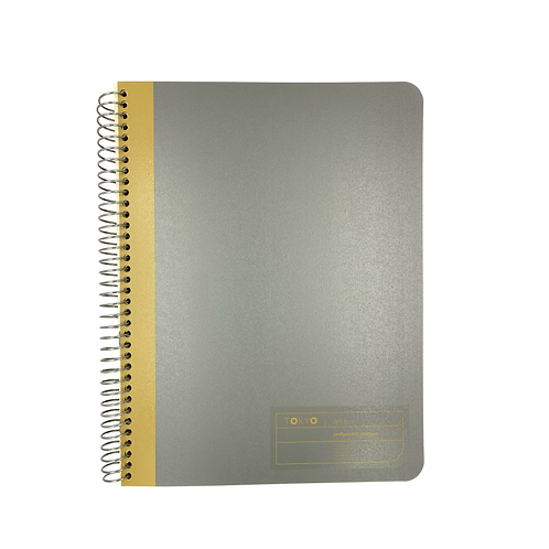 Caderno Universitário a4+ Tokyo