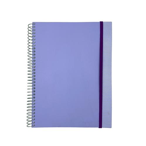 Caderno Universitário Cos