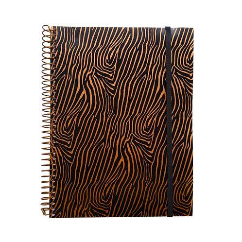 Caderno Universitário 1 matéria 96fls - Africa