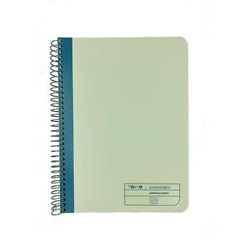 Caderno Anotações Tokyo