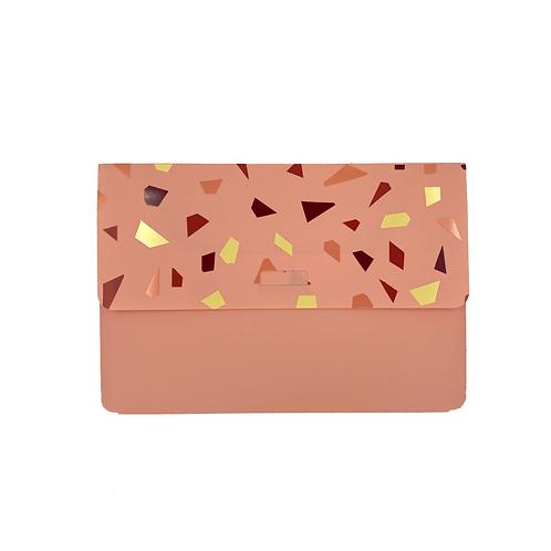 Pasta Envelope A5 Mineral Pink