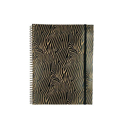 Caderno Universitário África